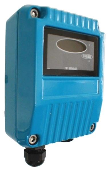 IR detektor plameňa konvečný IR2 16581