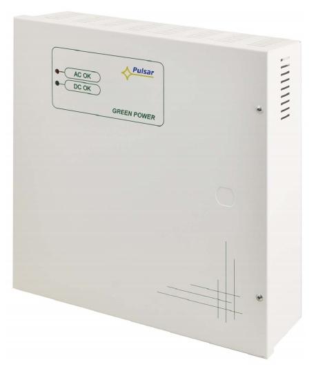 HPSB 3512C - napájací zdroj