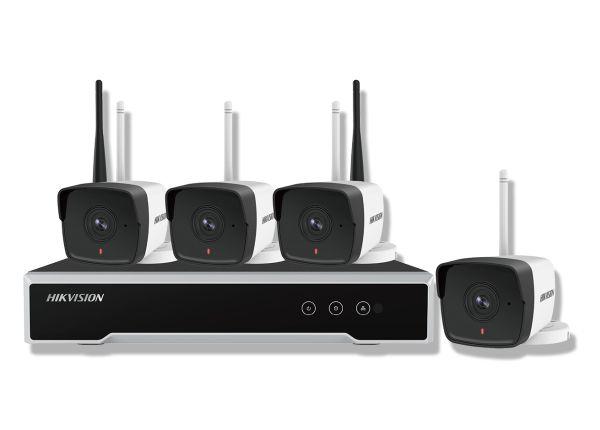 NK42W0-1T(WD) - WiFi zostava