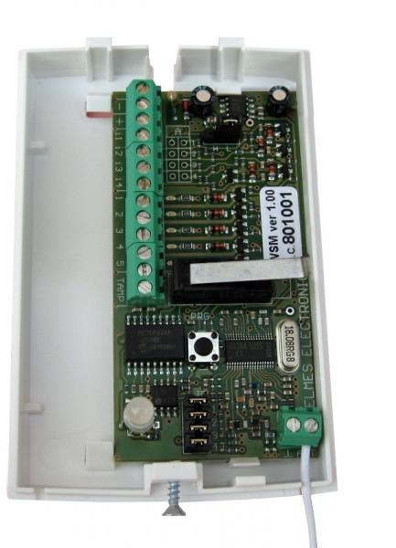 WSM modul