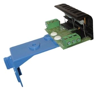Optex TWH - vykurovacia jednotka pre infrazávory v stĺpe /ks/