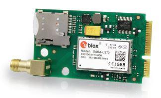 GSM/3G zásuvný modul
