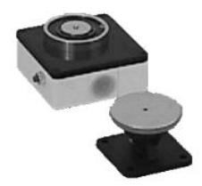 Prídržný magnet 1360