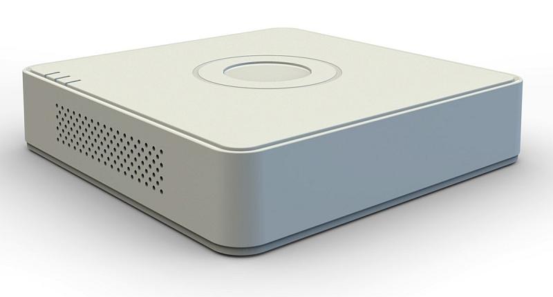 Hikvision DS-7104HQHI-K1(S)