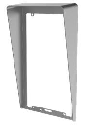 DS-KABV8113-RS/Flush - zápustná podložka