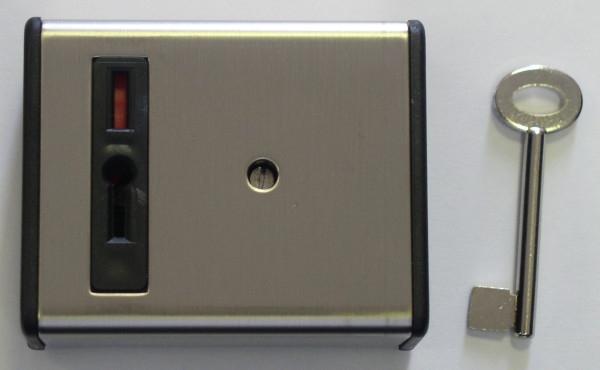 CQR PASP 1 / SS - tlačidlo osobného ohrozenia