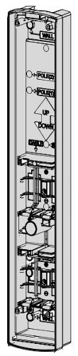 CBR-4 - vodiaci kryt