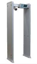 ISD-SMG318LT-F - Detekčná brána s meraním telesnej teploty