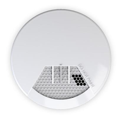 Hikvision SMOKE-WE - požiarny detektor