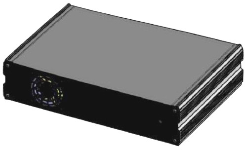 Riadiaca elektronika k AM systémom Amersec