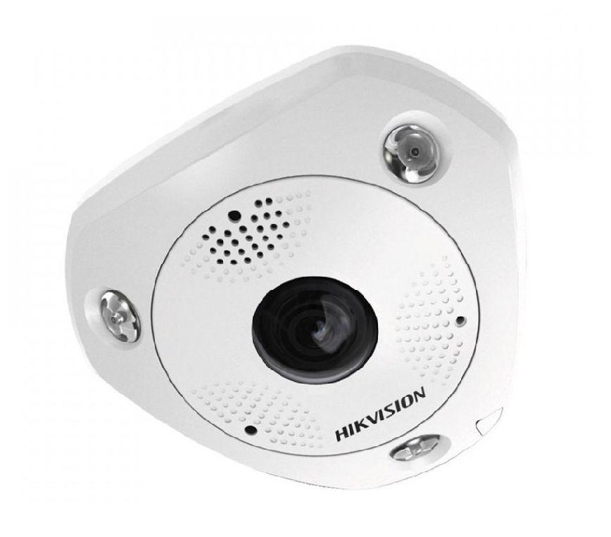 Hikvision DS-2CD6365G0E-IVS(1.27mm)(B)