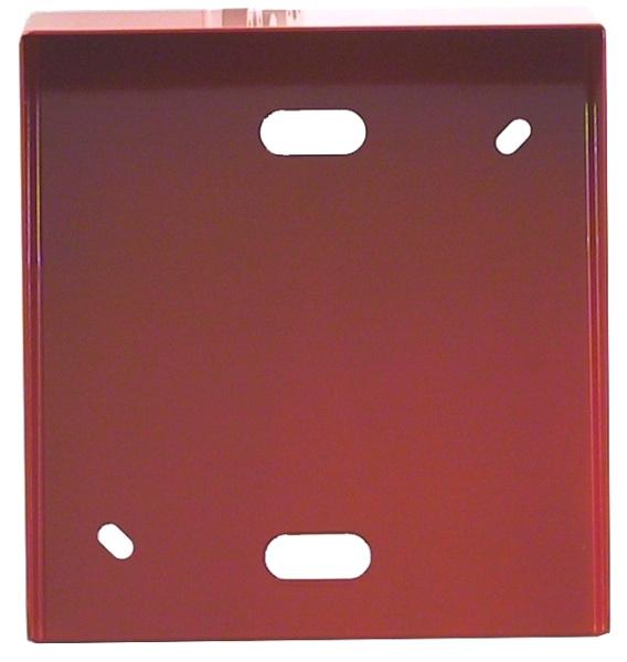 Ochranný kryt pre tlačidlový detektor WG/ROT-E-1