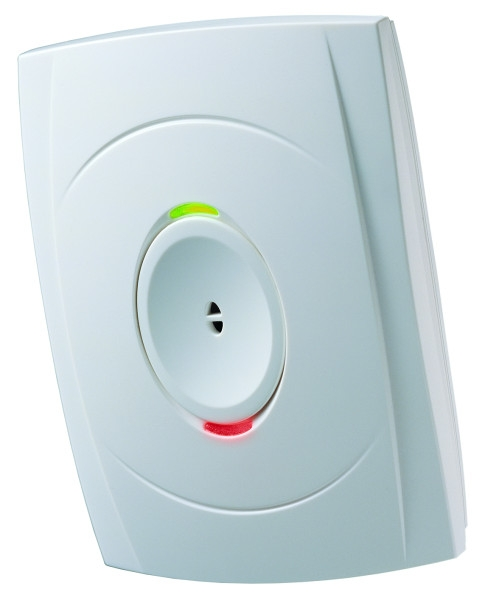 Texecom Impaq - detektor rozbitia skla
