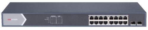 DS-3E1518P-E - PoE switch