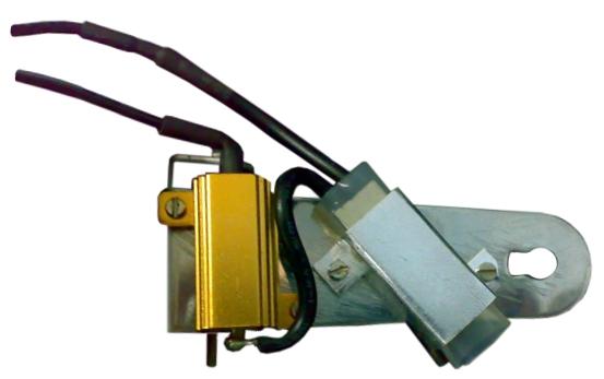 PJ-128 - vykurovacia jednotka