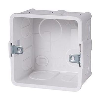 DS-KAB86 - plastová montážna krabička do steny