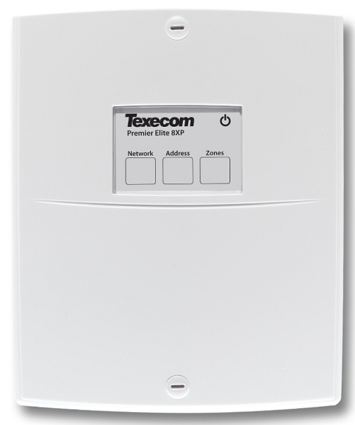 Texecom Premier Elite 8XP