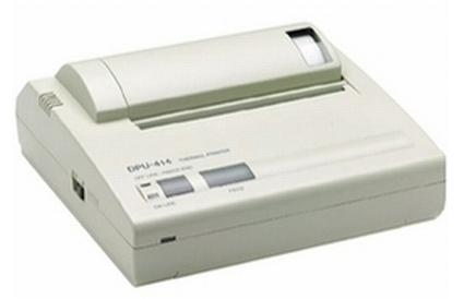 Protokolová tlačiareň DPU414-30B