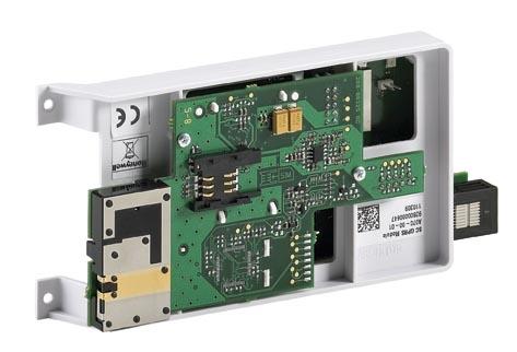 Galaxy Flex GSM/GPRS komunikátor
