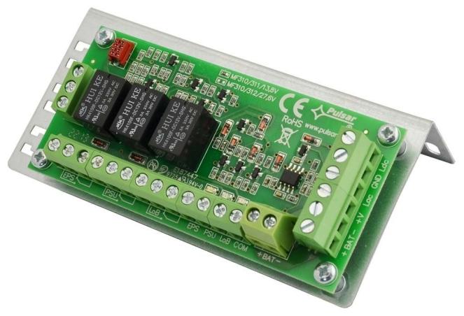 MPSB12 - indikačný modul