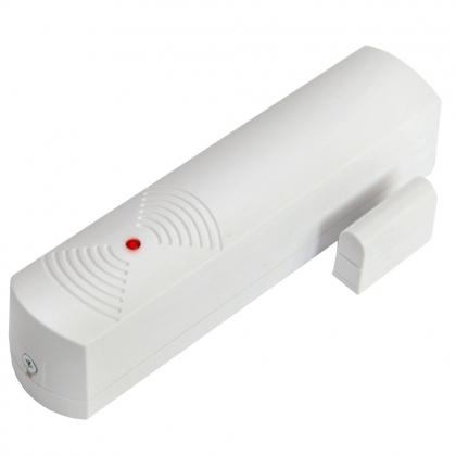 CTX5  - bezdrôtový magnetický kontakt (biely)