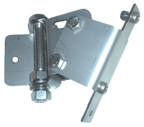 Montážny držiak pre detektory plameňa 7127