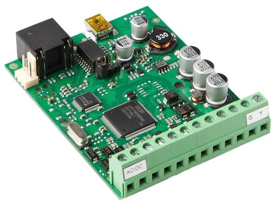 ELAN3-ALARM Ethernetový modul