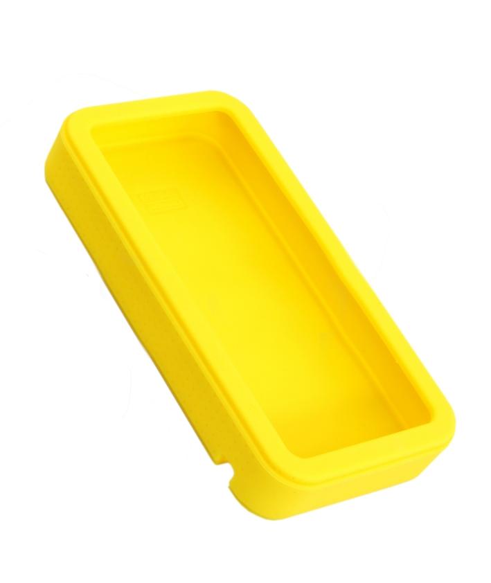 Silikónový obal pre CH3NT a CH8NT žltý