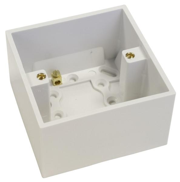 Krabička na moduly série 700, 52mm - FI700/MBD