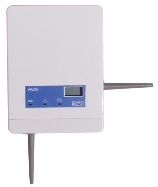 RF rozhranie pre ADM komponenty série 700 - FI700/RF/W2W