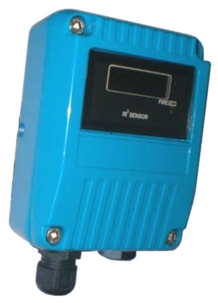 IR detektor plameňa konvečný IR3 16589