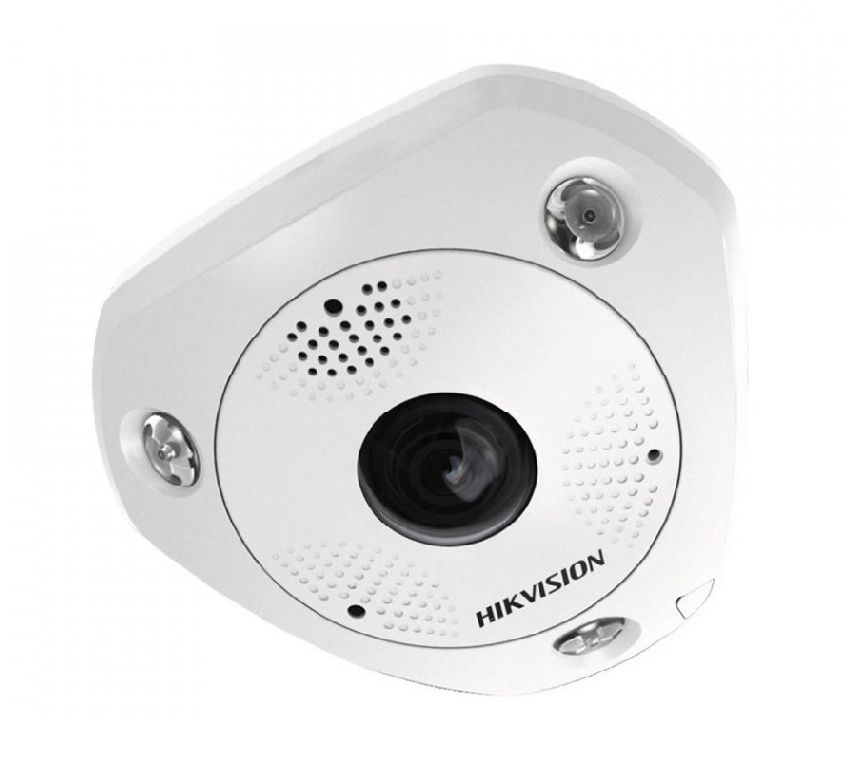 Hikvision DS-2CD63C5G0-IVS(1.29mm)