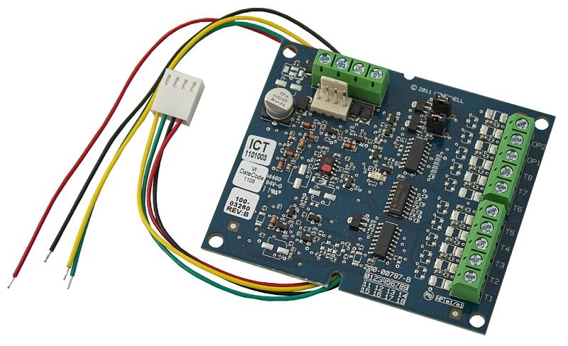 Galaxy Flex PGM modul