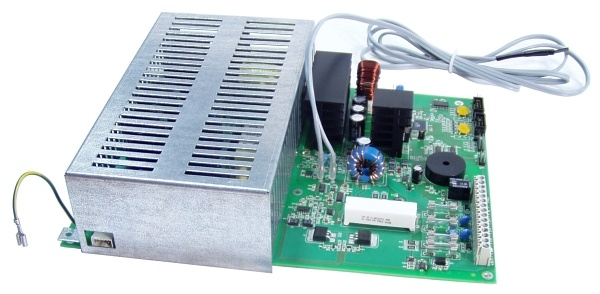 Stabilizovaný napájací zdroj 24V/8,4A NTM2408-1