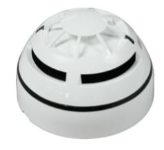 Optický dymový detektor séria 720/RF/complete