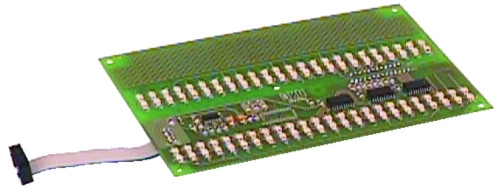 Indikačné LED pole LAB48-1