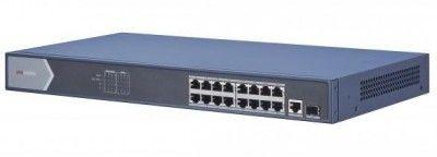 DS-3E0518P-E - PoE switch
