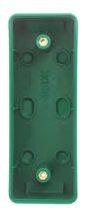 XB/BB/GR/ARC - Plastová zadná časť krytu