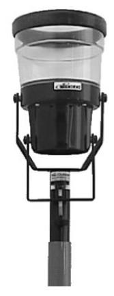 Tester dymových detektorov/ SOLO330
