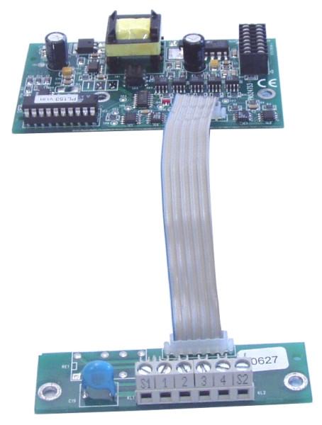 Sieťové rozhranie NIF5-IM