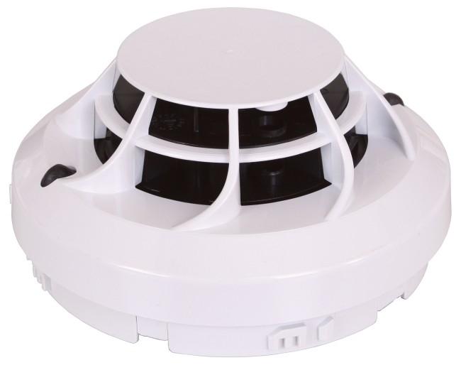 Opticko-tepelný ADM detektor  - DV22051TE