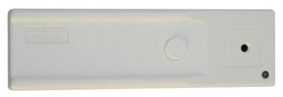 GBX1 - bezdrôtový snímač rozbitia skla