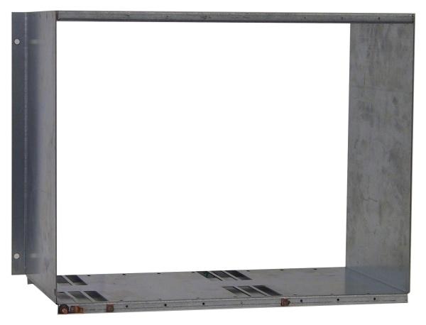 Nosic blokov do 19'' skrine 8HU/rack216-1E