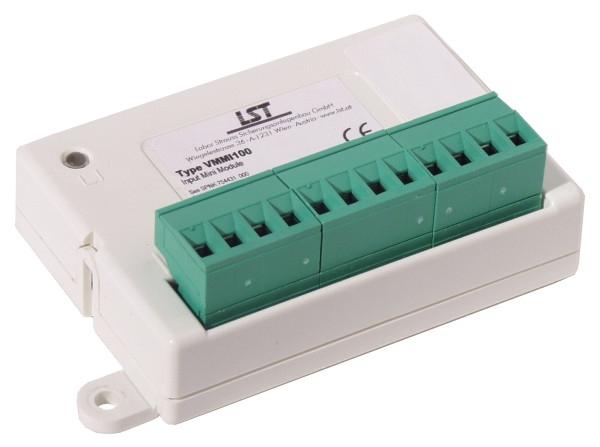 Vstupný MINI modul ADM séria 700, 1xIN - FI700/MM1IN
