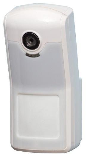 PIR snímač s kamerou pre Galaxy Flex