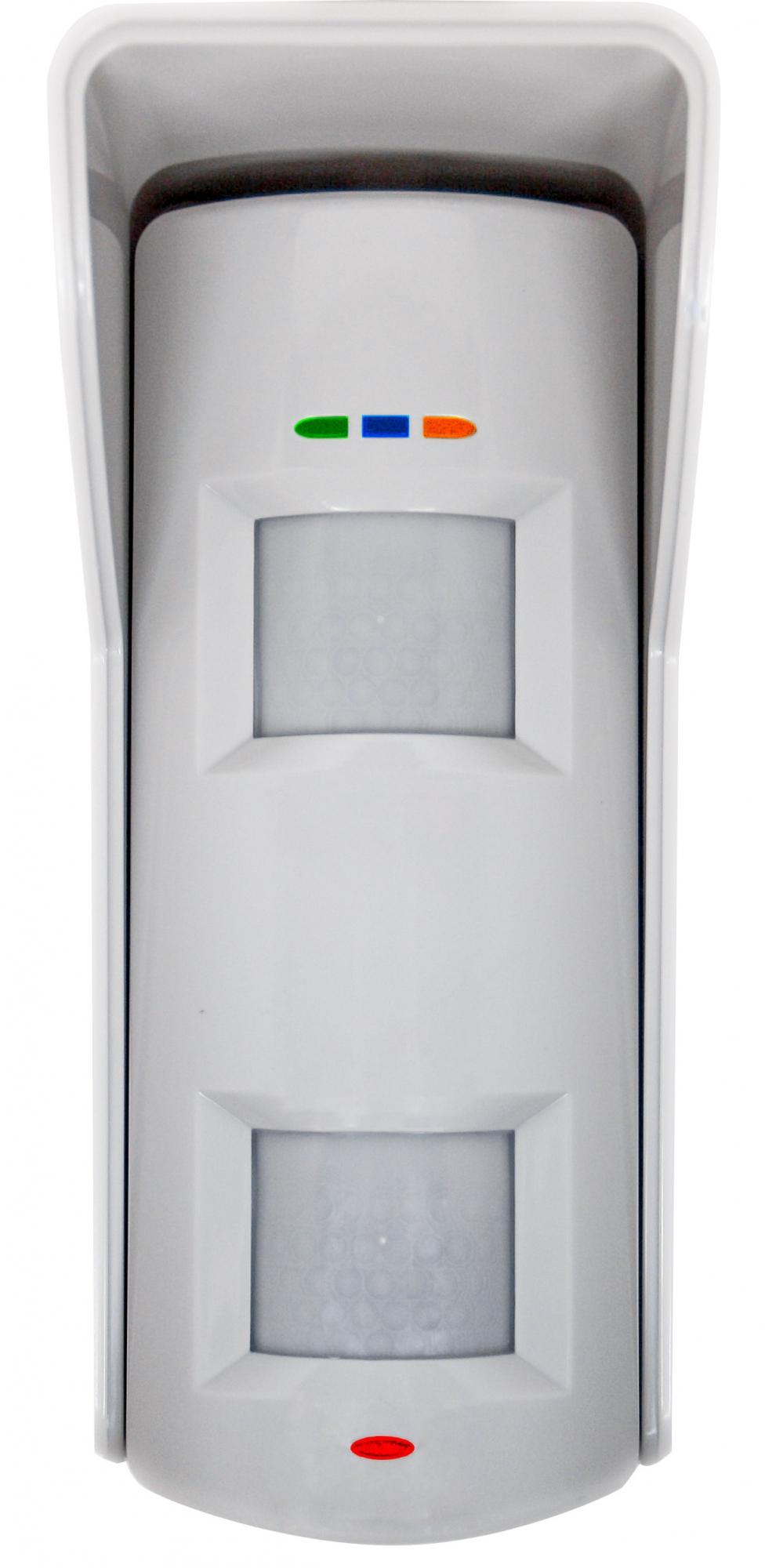 Hikvision DS-PD2-T10P-WEH - PIR vonkajší PET