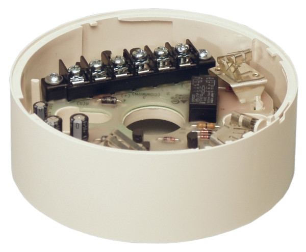 Základňa pre detektor série 200, 500 - B524RTE-W