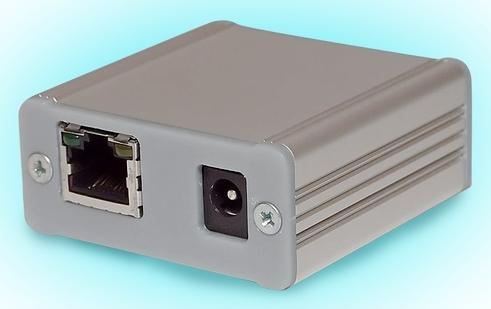 IP-COMM - ethernetový komunikátor