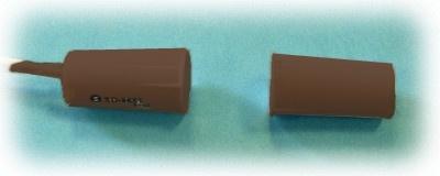 SD-8651B zápustný, natĺkací 13mm