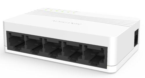 DS-3E0105D-E - switch